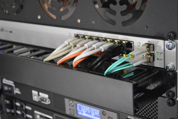 Intégrateur réseau, système et sécurité