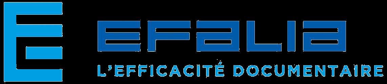 Logo Efalia