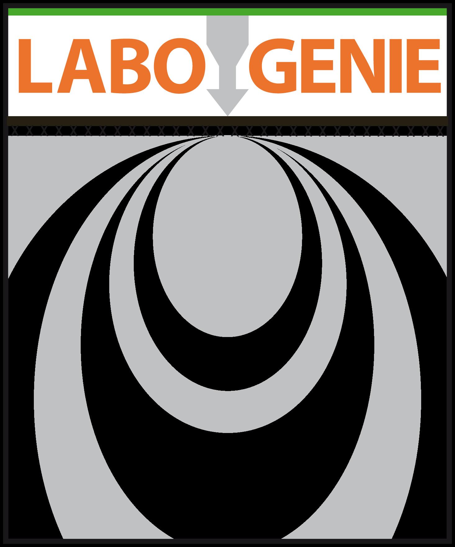 Logo LABOGENIE