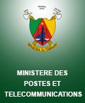 Logo MINPOSTEL