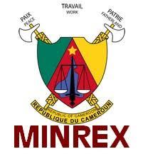 Logo Minrex
