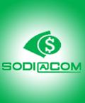 Logo SODIACOM