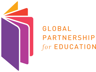 Logo Global Partnership for Education
