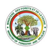 Logo Ministère des Forets et de la Faune