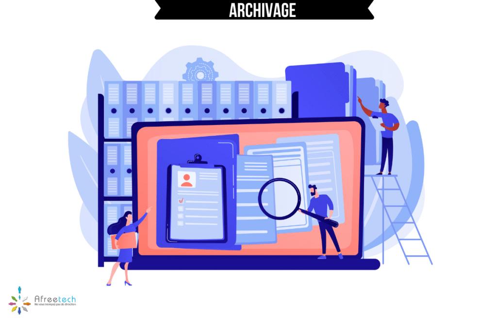 Archivage-physique-et -Numerique